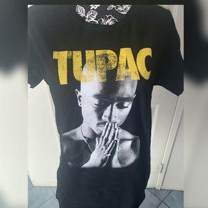 2pac shirt